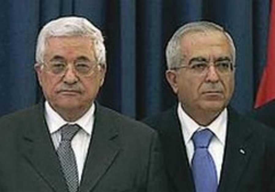 Palestinian Affairs: Turmoil in the territories