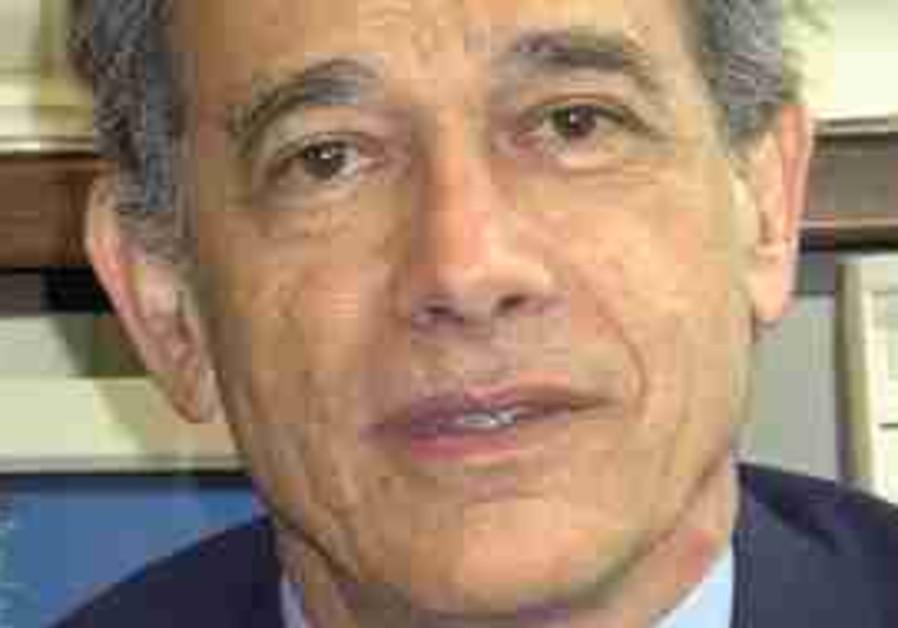 Prof Alvin H Rosenfeld