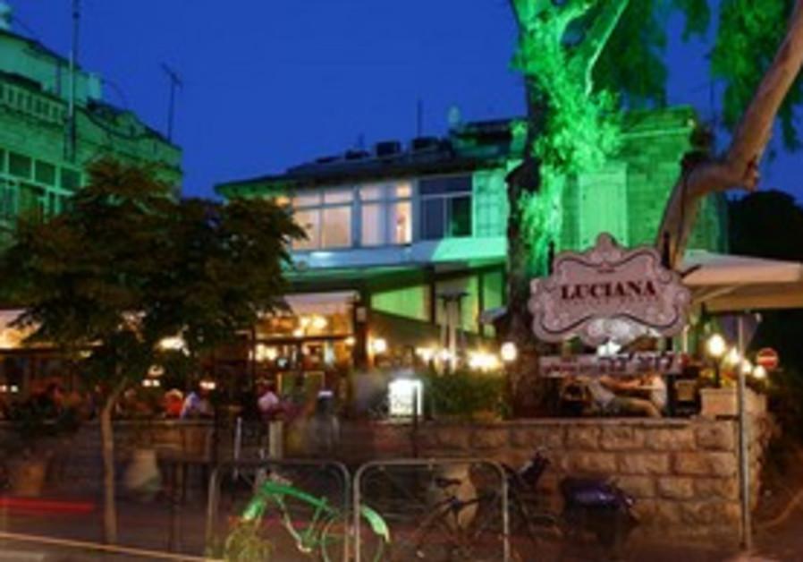 Luciana Restaurant