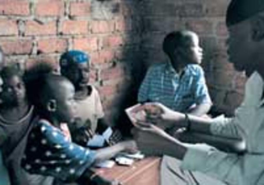 uganda jews 88 224