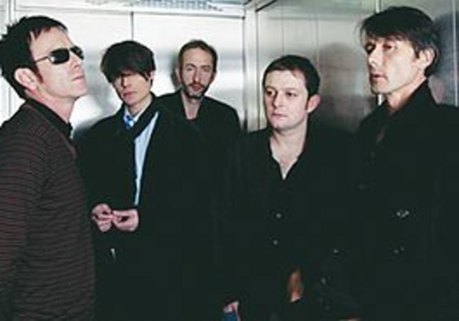 Britbop Band Suede