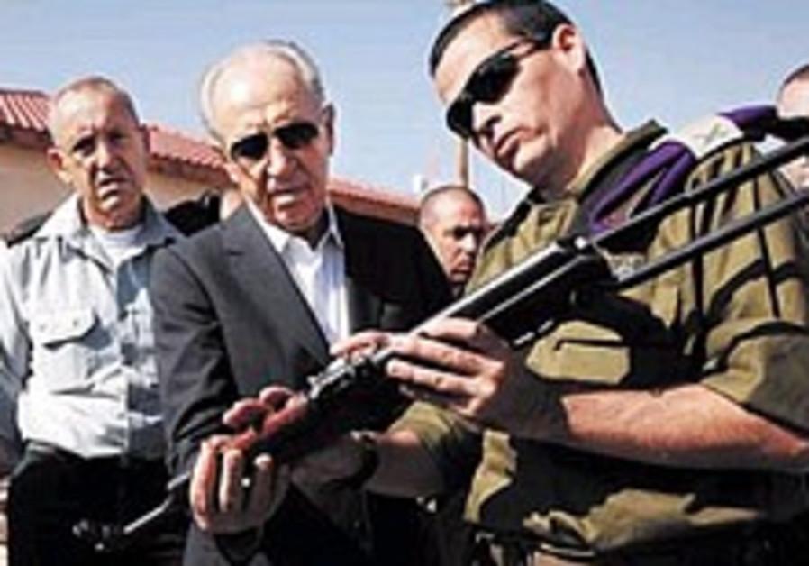 IDF: Sinai Beduin are aiding Gaza terrorists