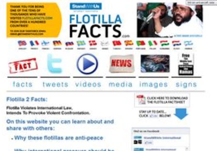 flotillafacts.com