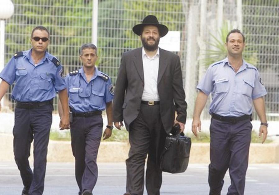 The Sephardi Nelson Mandela?