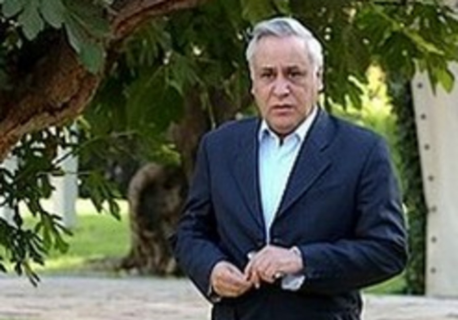 Court to hear challenges to Katsav plea bargain