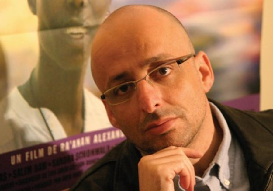 Amir Harel
