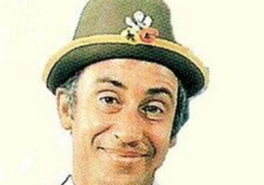 Comic icon Yisrael 'Poli' Poliakov dies at 66