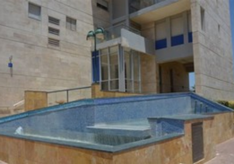 New-build apartment in Netanya