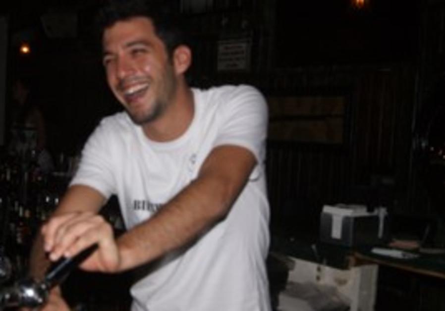 Barman Dor Lupo
