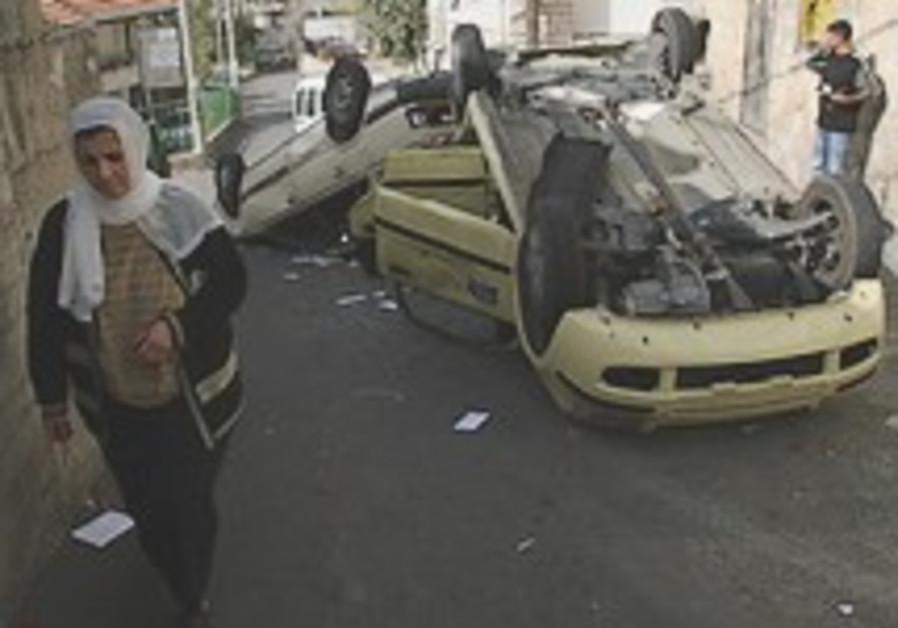 peki'in riot 224
