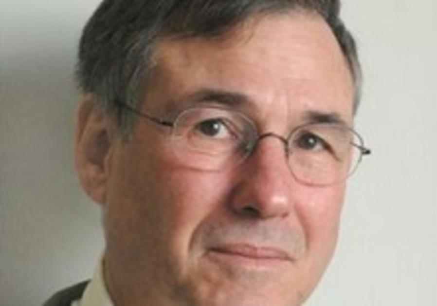 Hebrew U scientist's spray catches terrorists red-handed