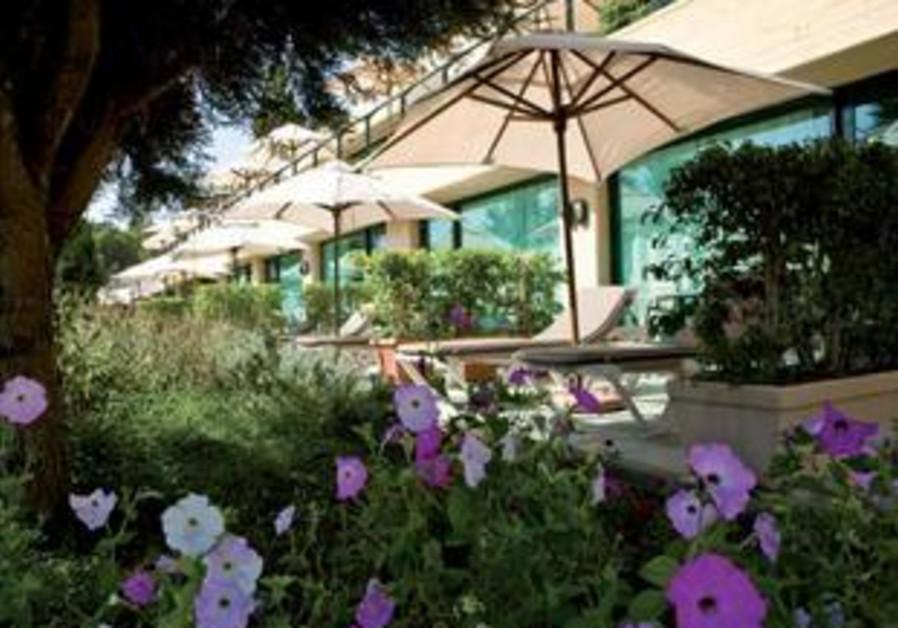 CARMEL FOREST SPA HOTEL