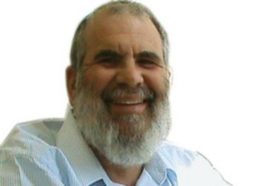Rabbi David Bignan