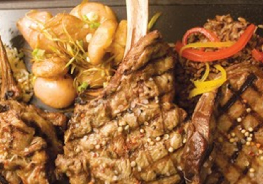 Goshen  restaurant
