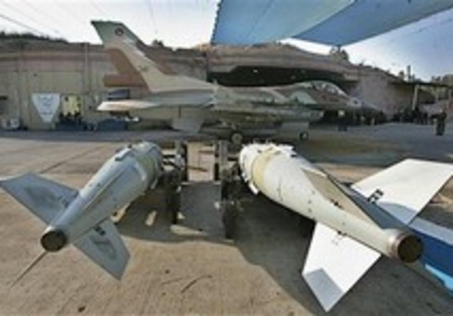'IDF can destroy Iran's nuclear program'