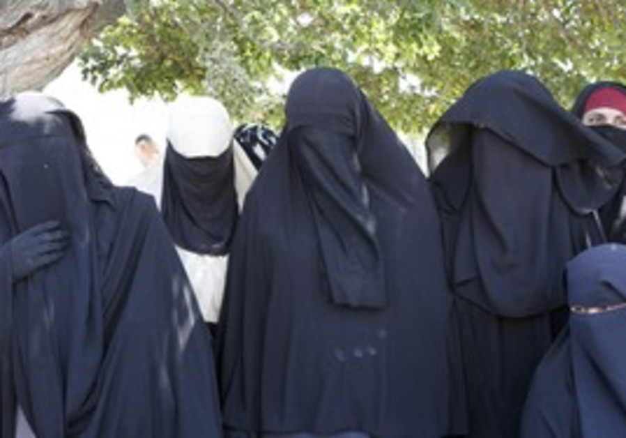 Jordanian launches campaign to advance polygamy - Middle