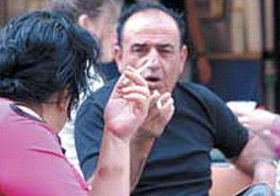 smoking cafe 224