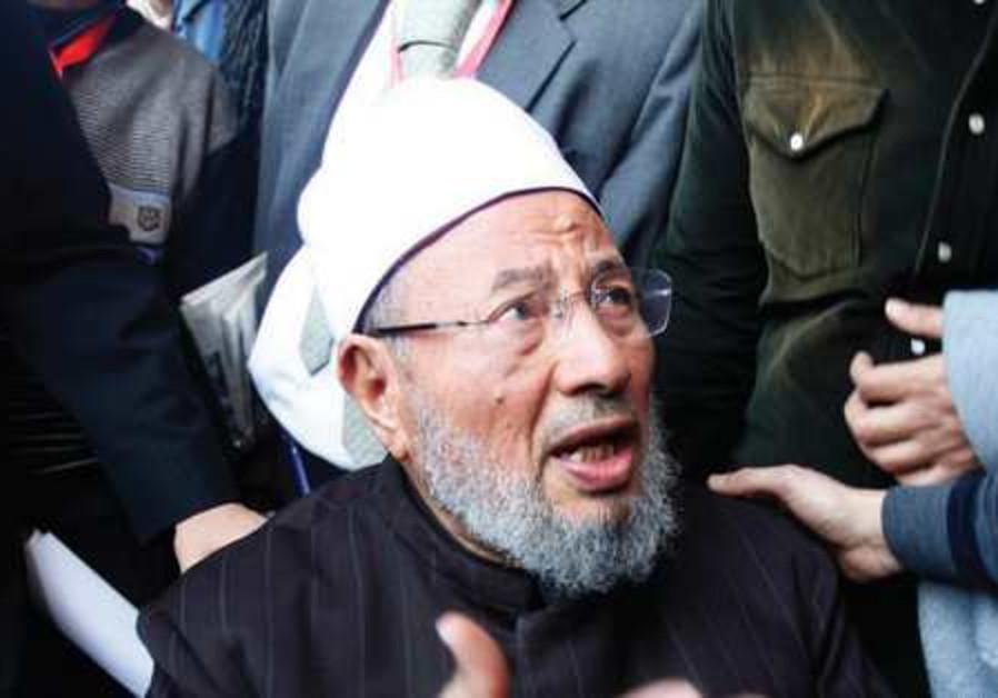 Sheikh yusef al-Qaradawi