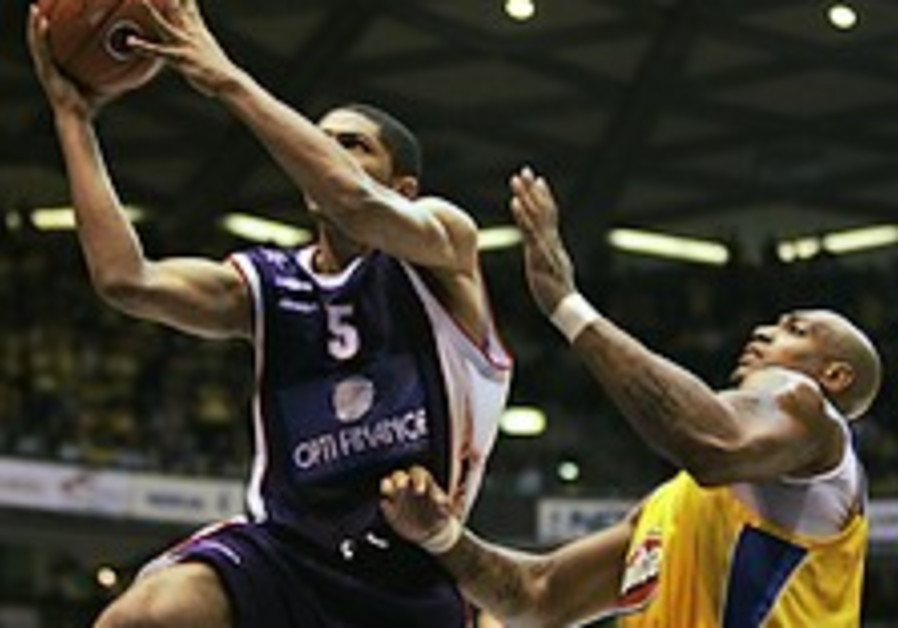 Euroleague: Mac TA humiliated in Lithuania
