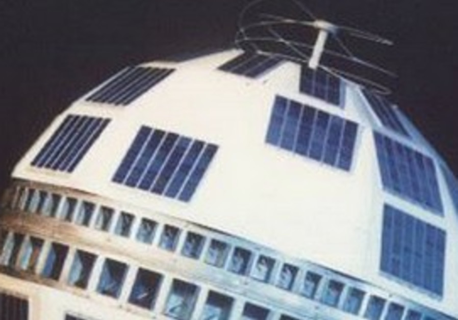 Telstar I satellite