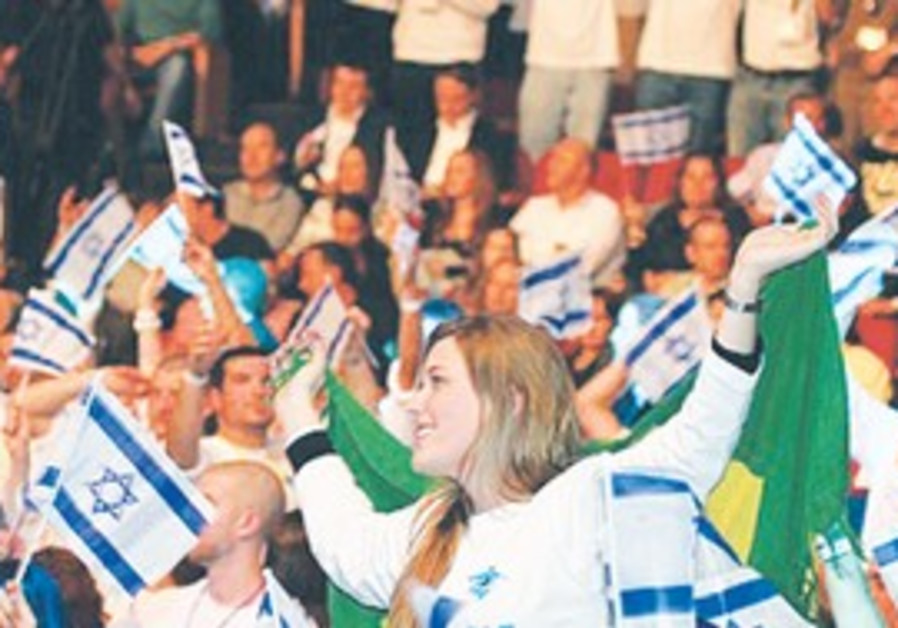 TAGLIT-BIRTHRIGHT will bring young Jews to Israel