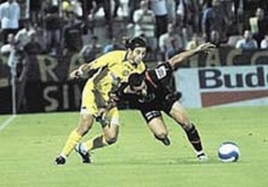 Local Soccer: Mac TA wins, relegates Hap TA to bottom