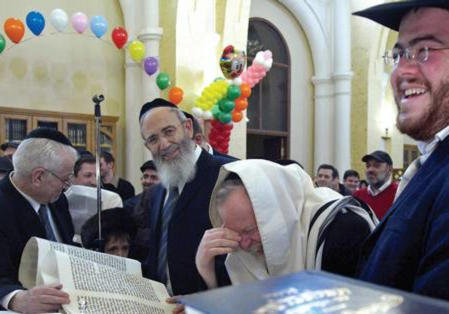 Odessa Jews