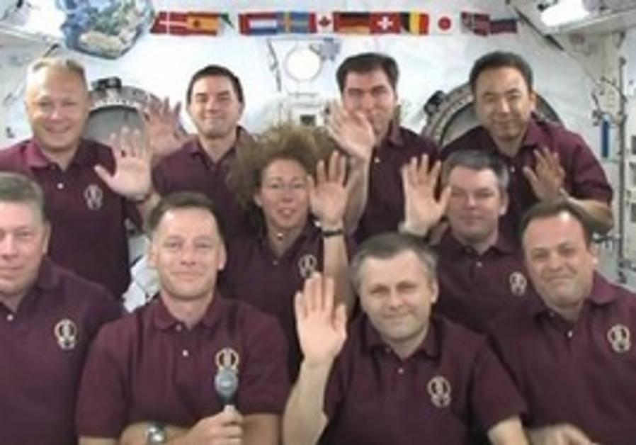 Space Shuttle team