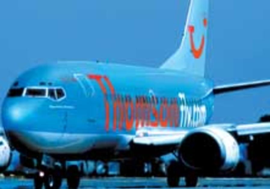 thompson plane 88 224