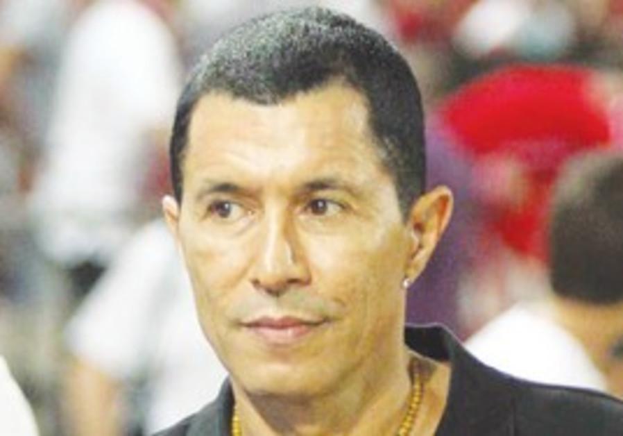 Eli Tabib