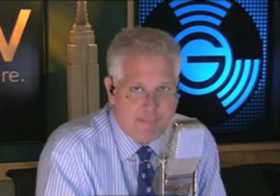 Glenn Beck's radio show
