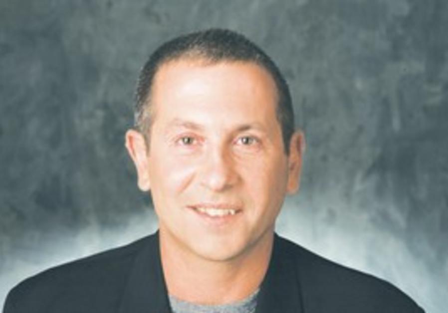 Babylon CEO Alon Carmeli