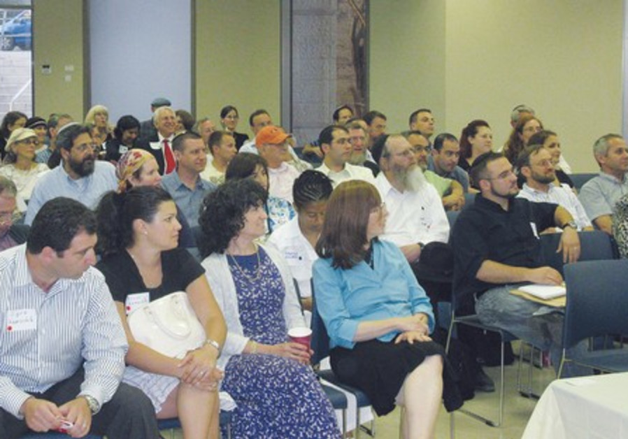 Jewish Business Networking Forum