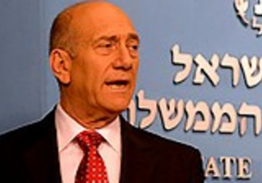Another investigation could await Olmert