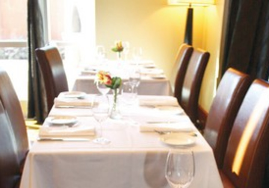 Discovering Kosher Dining On The California Coast Travel