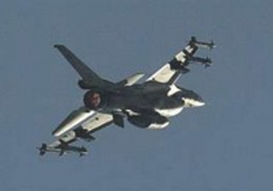 Lebanese news: IAF runs mock Lebanon raids