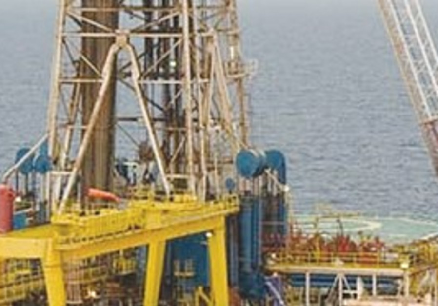 Tamar holds 240 billion cu.m of gas.