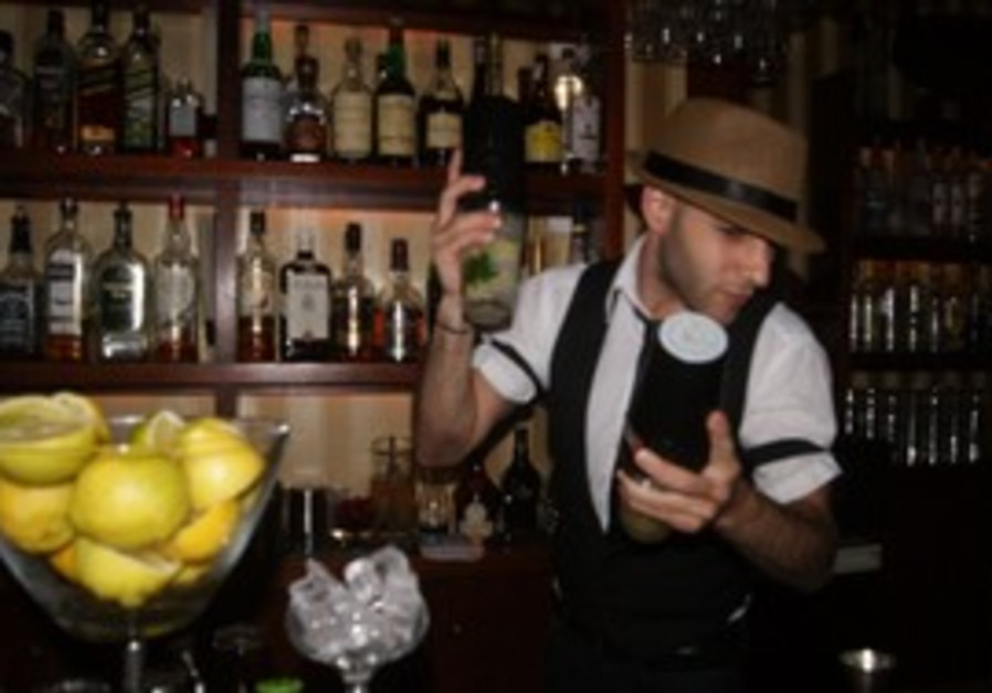 Ask the Barman: 223 reasons to smile - Arts & Culture ...