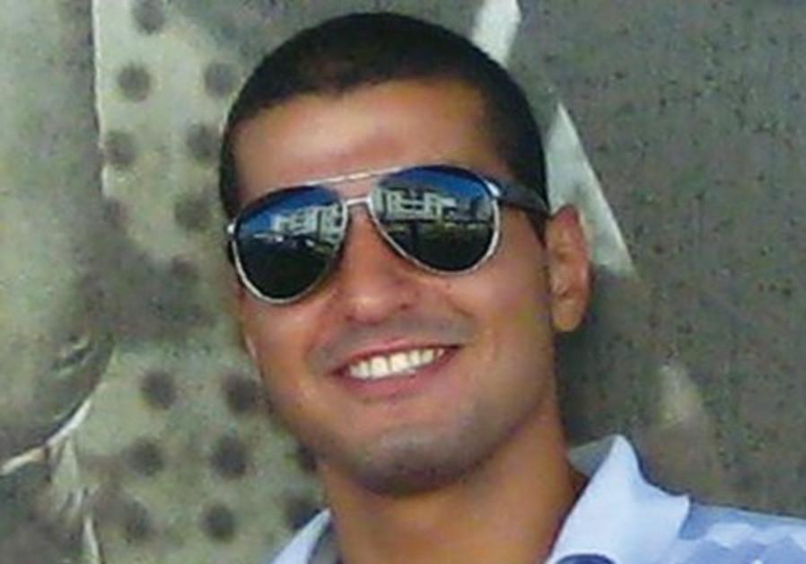 Abudayeh coordinates 'debka' classes in Jaffa.