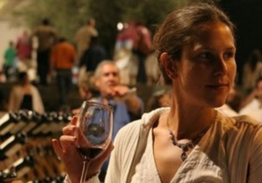 Israeli Wine-Tasting Festival