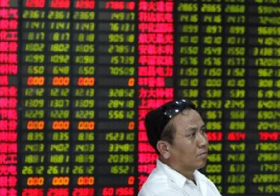 Chinese markets, China shares