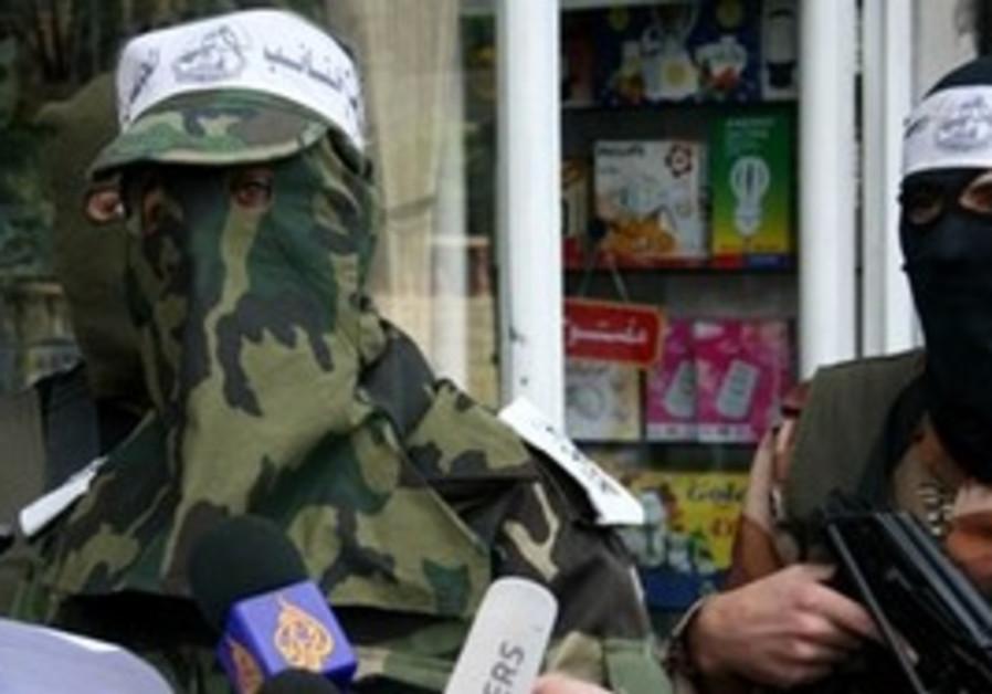 Ansar Al-Mujahidin spokesman
