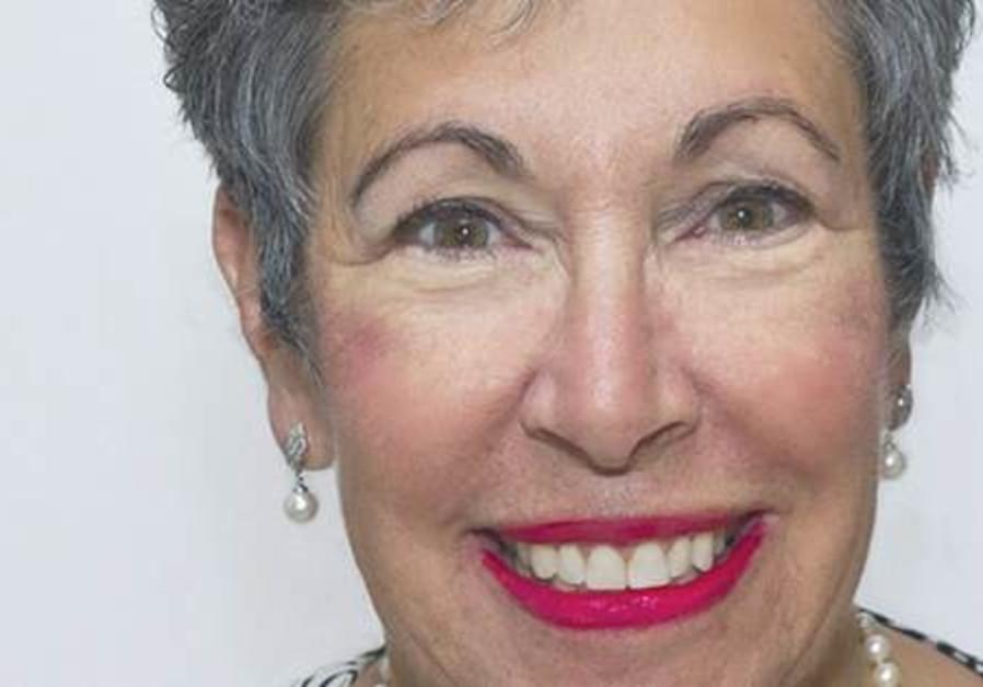 Dorraine Gilbert Weiss lives in Jerusalem.