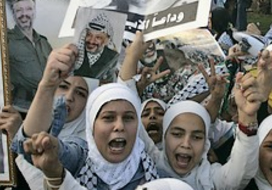 'Hamas carried out 'heinous crime''