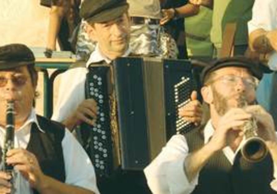 Klezmer Festival embraces more genres