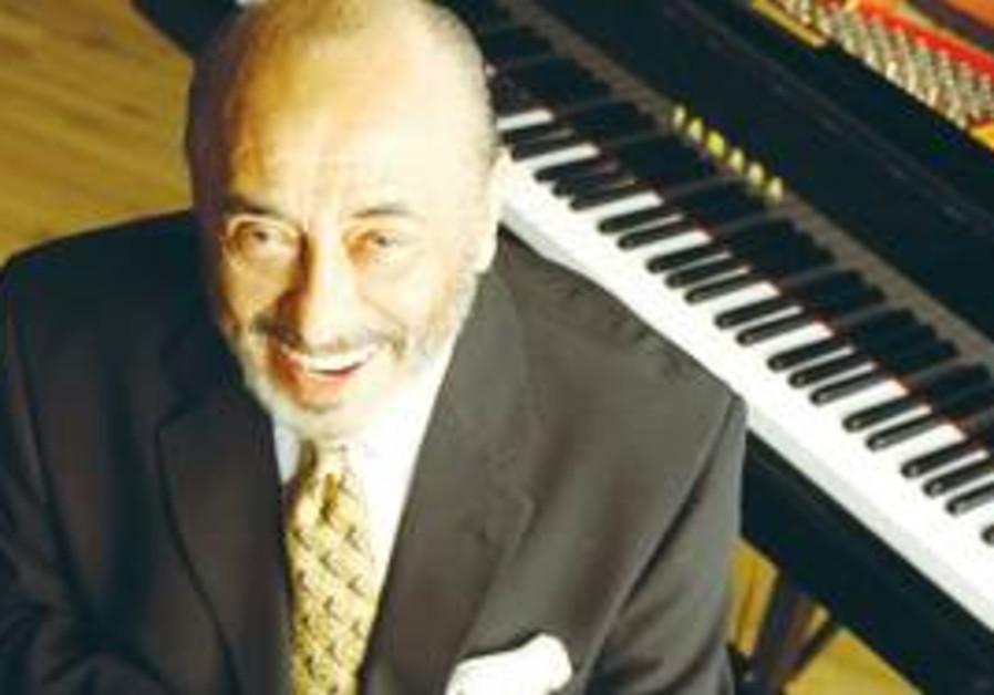 Eddie Palmieri to play Red Sea Jazz Festival