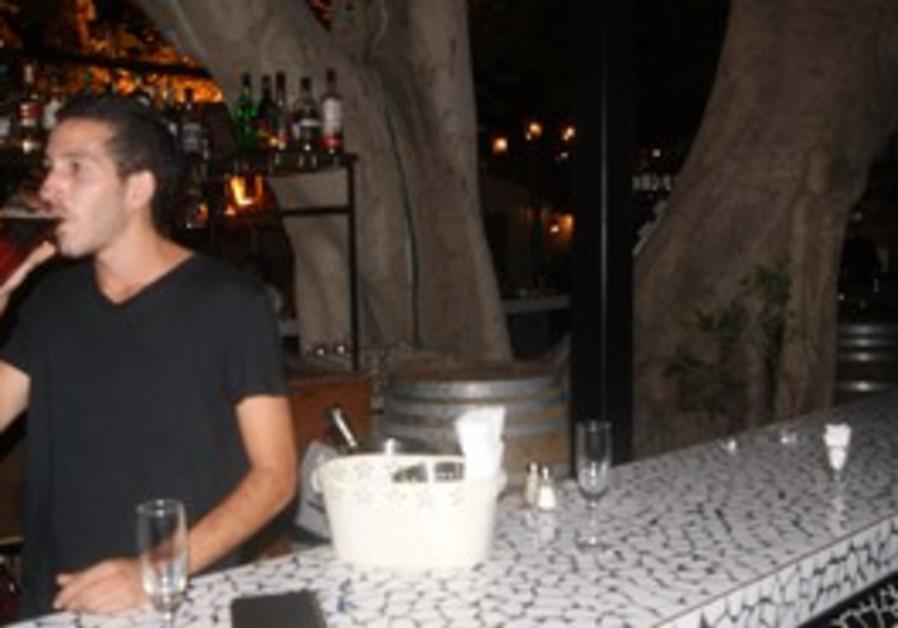 Barman Nimrod Yona