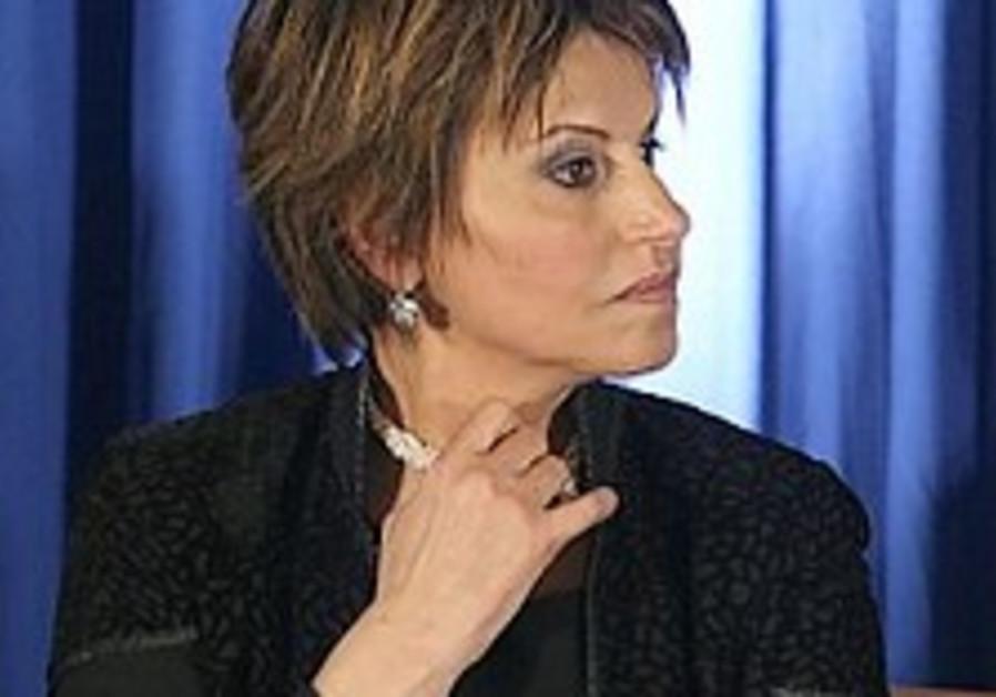 Itzik demands parties pay back loans