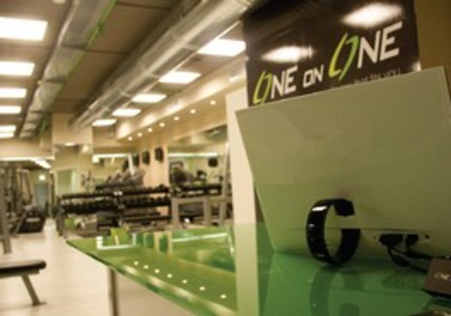 Fitness One on One