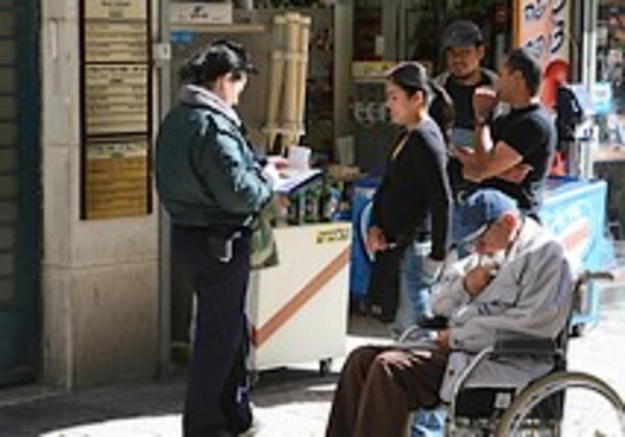 MKs push for caregiver regulation